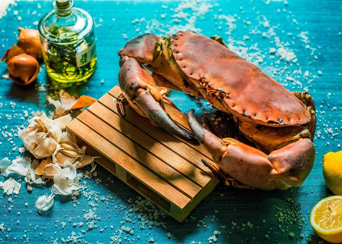 crab dancing lobster bucuresti