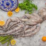 Cum gatim caracatița