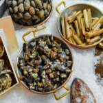Cele mai ciudate tipuri de pește și fructe de mare care devin delicatese în farfurie
